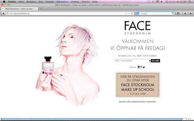 Days at work » Blog Archive » Parfume shoot with YOHIO 895a1e24faf09